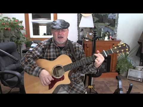 1115 - Suspicious Minds - Elvis Presley cover with chords and lyrics