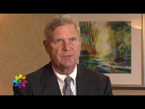 A conversation with Tom Vilsack, Pt 4: Science in the Trump era