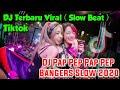 Dj My Side Terbaru Viral  Dj Pap Pep Pap Slow Beat  Mp3 - Mp4 Download
