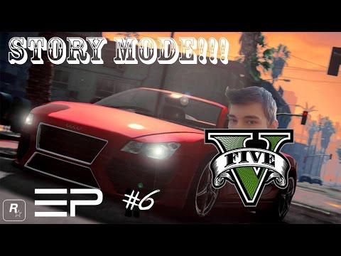 GTA V Story Mód! - Autótunningolás, Cheat kódok -