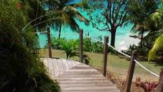 Hotel in the West Indies : Auberge de la Vieille Tour Guadeloupe