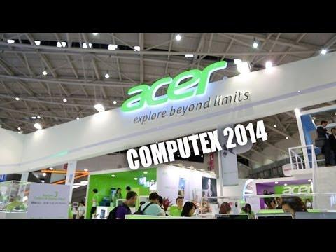 Computex 2014 - Acer Liquid E700, Liquid Z200, Liquid X1, Liquid Jade, Liquid Leap и др - Keddr.com