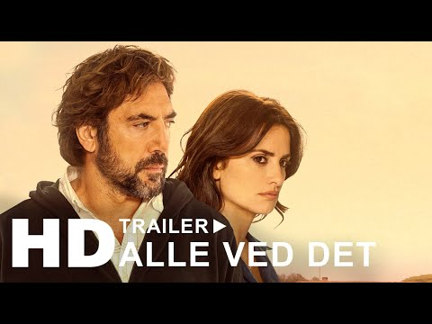 ALLE VED DET trailer - i biografen nu!