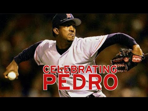 Top Pedro Martinez Moments (No. 4): The Immaculate Inning