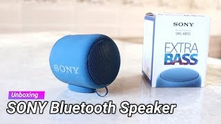 Best Sony Bluetooth Speaker to Buy in 2020 | Sony Bluetooth Speaker Price, Reviews, Unboxing and Guide to Buy