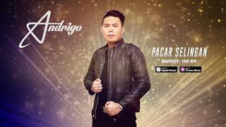 Download lagu Andrigo - Pacar Selingan (Official Video Lyrics) #lirik