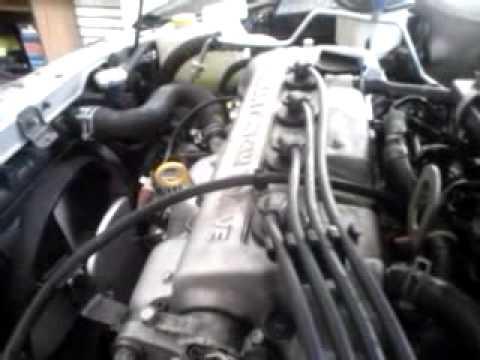 Cuanto gastarse la gasolina durante el lanzamiento del motor