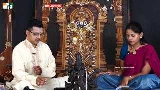 Easy way to learn annamayya songs - Annamayya Padaarchana - Annamayya songs... Learn Annamayya songs