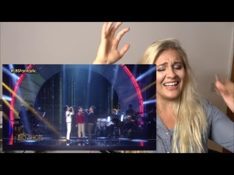 Vocal Coach  | Reaction| TNT BOYS- AND I AM TELLING YOU