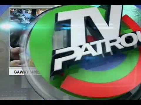 TV Patrol Central Visayas - Aug 24, 2016