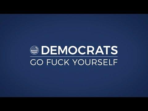 Better Democratic Slogans | Full Frontal on TBS