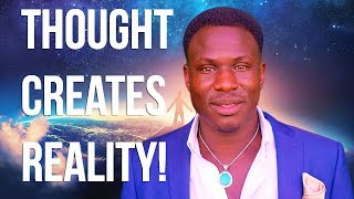 Change Your Mind, Change Your Life! (Law Of Attraction) Powerful!