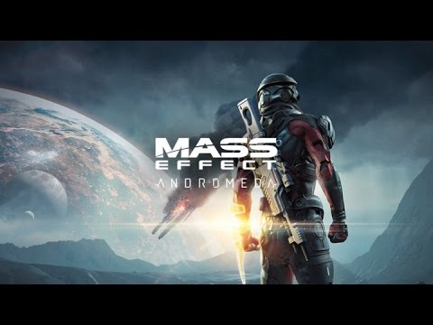 Mass Effect Andromeda Release Date Confirmed!
