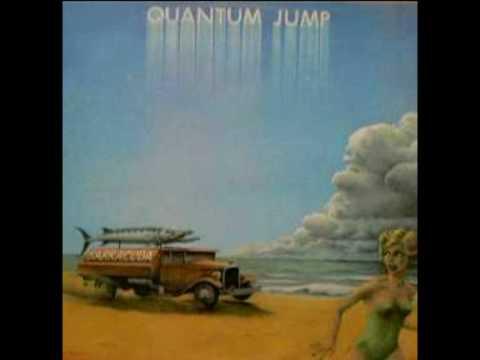 Quantum Jump - The Seance