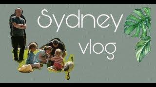 VLOG:Прогулка по Сиднею/Музей Австралии