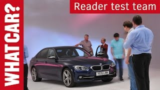 2015 BMW 3 Series Facelift Reader review - What Car?