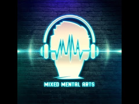 Mixed Mental Arts, Ep. 98 - Chad Kultgen