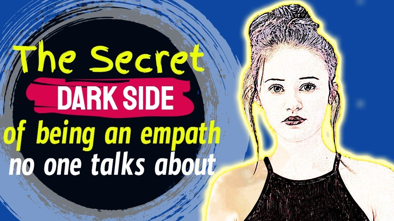 The Secret Dark Side Of Being An Empath No One Talks About