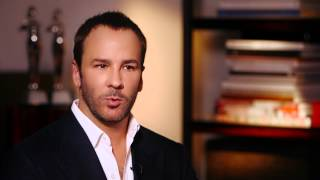 Tom Ford Doesn't Do Celebrity Endorsements   CNBC Conversation