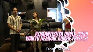 Romantisnya Uncle Jordi Waktu Nembak Auntie Frislly Diary The Onsu 28 2 21 P3 MP3