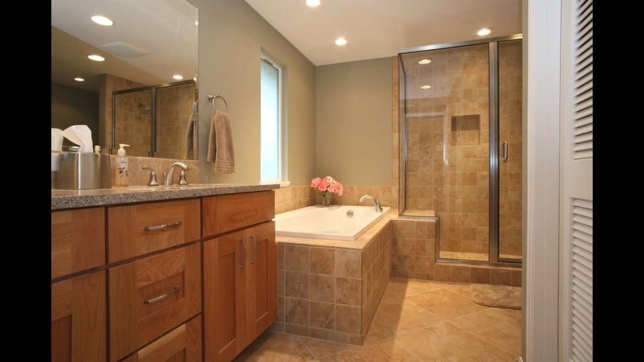 42 The Narrow Minimalist Bathroom Design Small Size Which Is Gorgeous Youtube