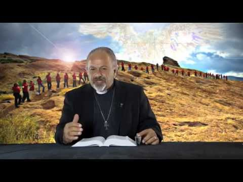 Labor, Anxiety & Enthusiasm - ACT #64 by Fr. Vazken