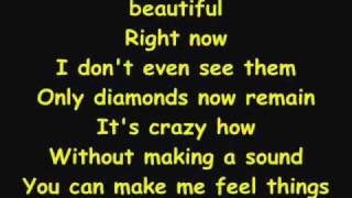 Something Worth Living For-Shayne Ward (LYRICS)