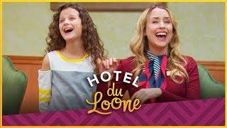 "HOTEL DU LOONE | Hayley LeBlanc in ""Undercover"" | Ep. 7"
