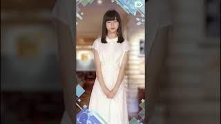 欅のキセキ 欅坂46 けやき坂 影山優佳.