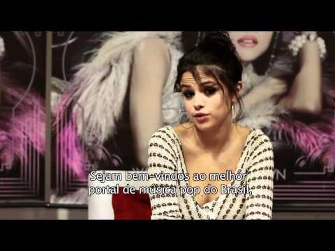 Selena Gomez no POPLine
