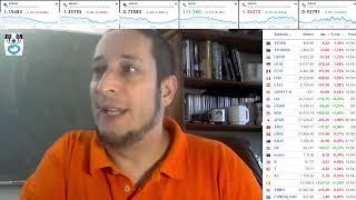 Punto Nueve - Noticias Forex del 06 de Octubre del 2021