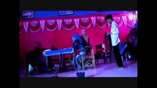 Drama Persembahan dari 11IPS1 SMAN 1 Ngawi (2014)