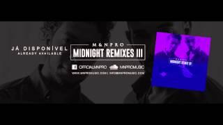 August Alsina - No Love ft. Nicki Minaj (M&N PRO Cover REMIX) 2015