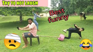 Funny Video 2019 || people doing stupid things P11
