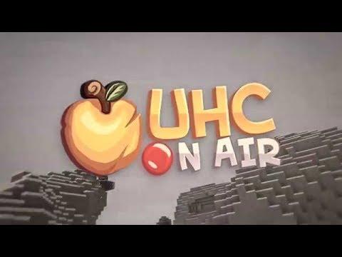 Spectator BastiGHG im Einsatz | UHC on Air Highlights