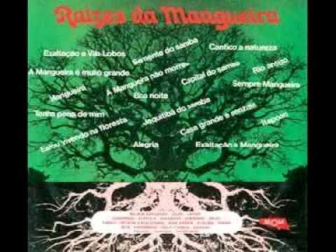 Velha Guarda da Mangueira - Pout-Pourri
