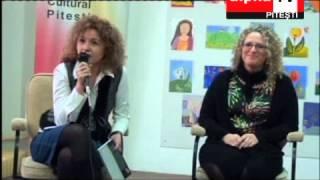 """Lansare de carte, """"Corporatistul"""" de Raluca Marchis"""