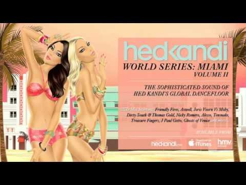 Hed Kandi World Series: Miami