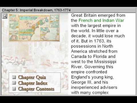 Imperial Breakdown (The American Journey Part 5)