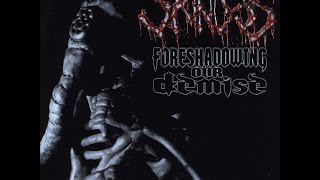 Watch Skinless Foreshadowing Our Demise video