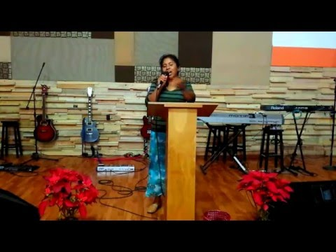 Iglesia Cristiana Ministerios Maranatha