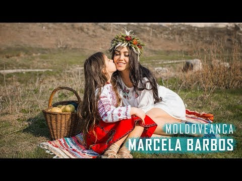 Marcela Barbos - Moldoveanca [Official Video]