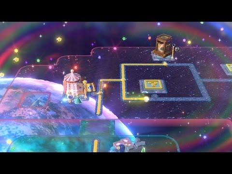 Scoops - Super Mario 3D World: Flowerverse 28