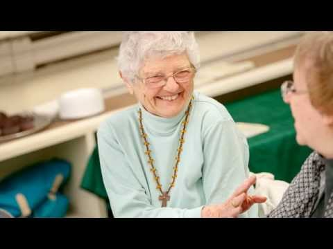 St. Joseph's Table celebrates community