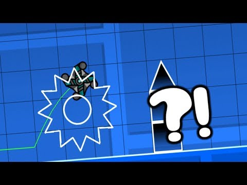 How To Make A NoClip Level [Geometry Dash 2.11]