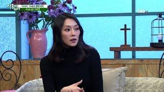 """""""아버지, 이제야 행복해요"""" - 뮤지컬 배우 차지연 간증 [새롭게하소서]"""