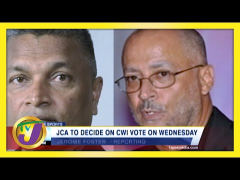 Jamaica Cricket Association to Decide on CWI Vote on Wednesday   TVJ Sports