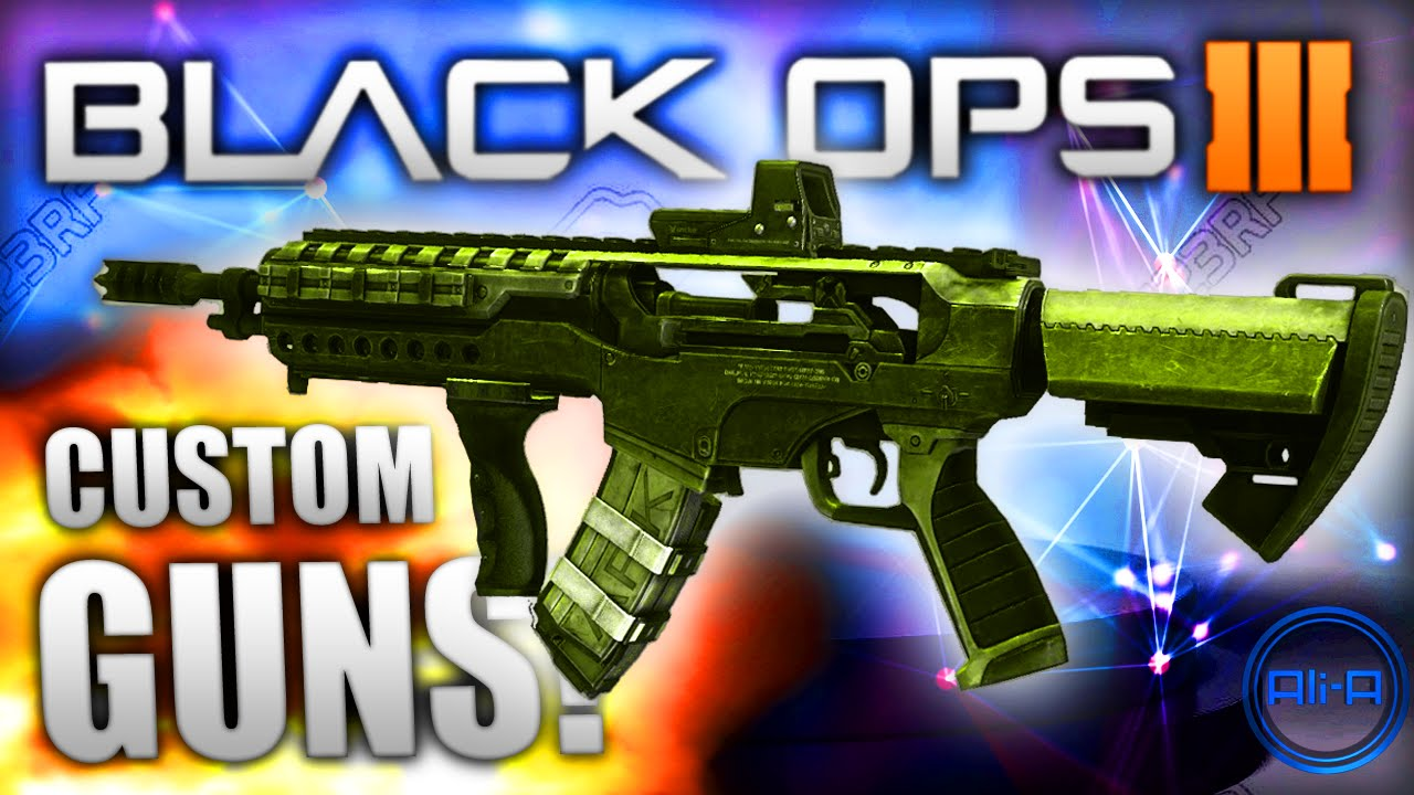 Call Of Duty Black Ops Paint It Black