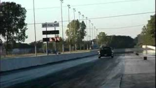 1995 Pontiac Trans Am Drag Tuning V8TV-Video
