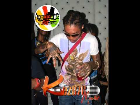 Vybz Kartel - Mi Baby U {Summer Scheme Riddim} [Don Corleon Records] May 2011 ©